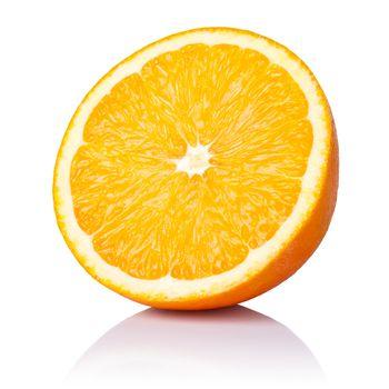 Half Orange
