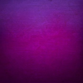 Purple paint background. Purple textured background with vignetting
