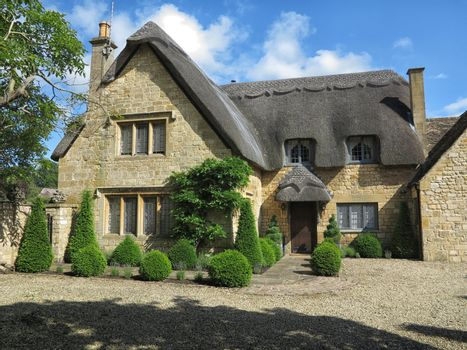 Chipping Camden Cottage