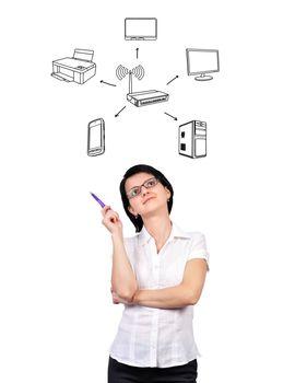 scheme wi-fi