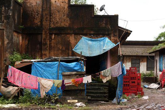 Slum House
