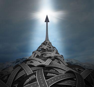 Emerging Leadership
