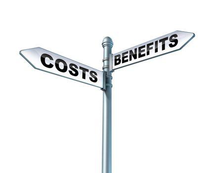 Costs Benefits Dilemma