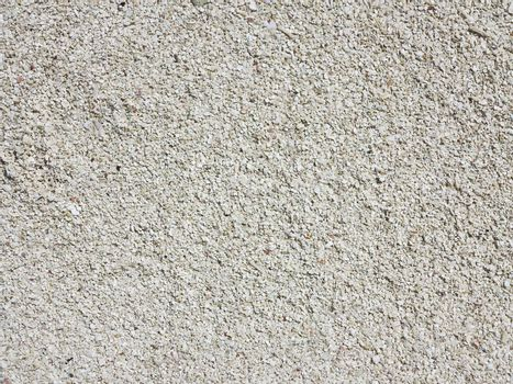 Photo of light asphalted surface background.
