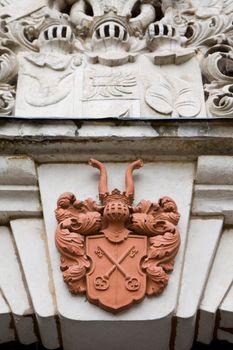 Medieval crest