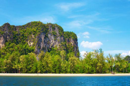 Andaman Seashore