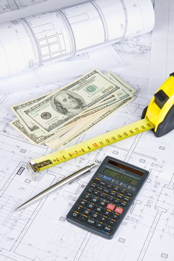 Architectural and financial