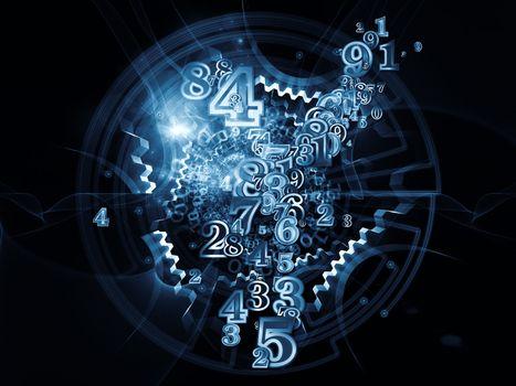 Numeric Geometry
