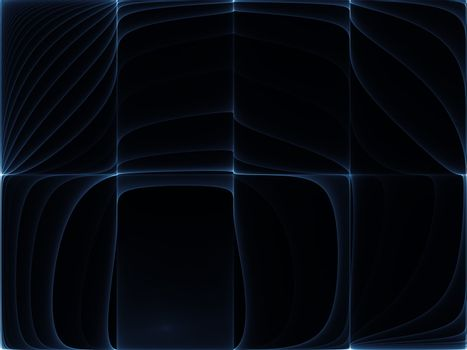 Visualization of Geometry