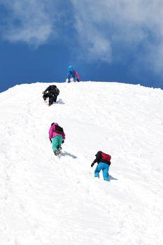 Towards summit