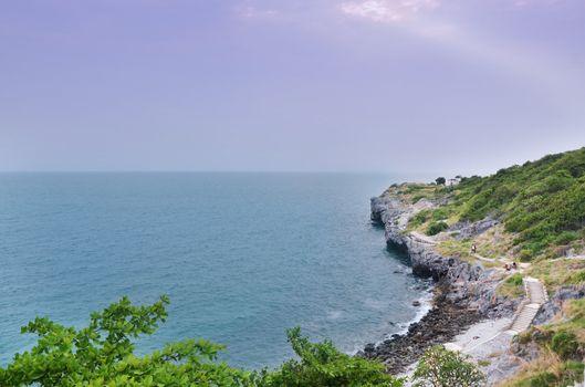 Si Chang Island, chonburi, Thailand