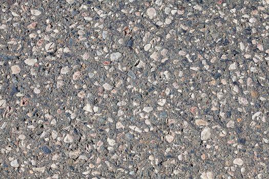 background of asphalt