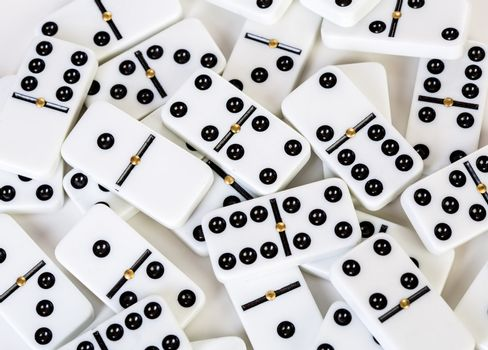 tiles dominoes