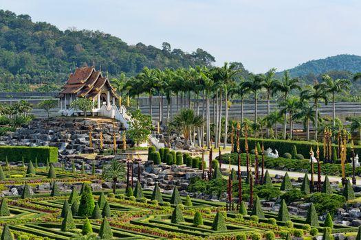 park Nong Nooch Pattaya