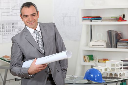 architecture firm director