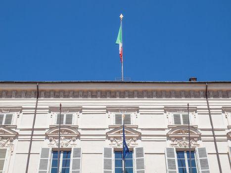 Palazzo Reale Turin