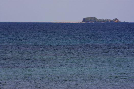 isle and  tropical