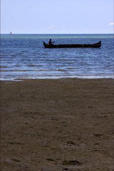 madagascar nosy be   froth   and coastline