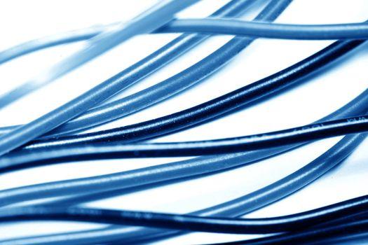 wire background