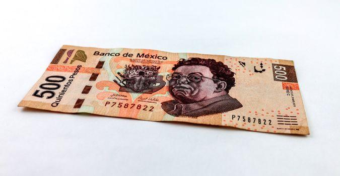 Five Hundred Pesos