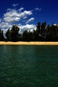 hill   lagoon