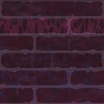 brick wall texture background seamless cgi pink