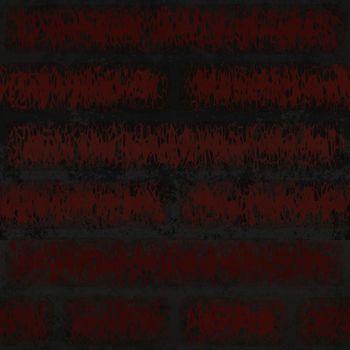 brick wall texture background seamless cgi red