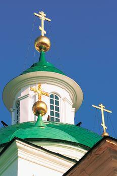 Church of St. Jacob, Rostov
