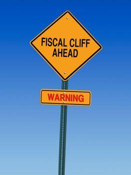 fiscal cliff ahead