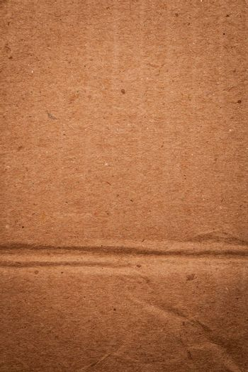 A close-up image of a cardboard texture background. Check out other textures in my portfolio.