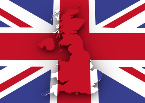 London is the capital of England and offers many shopping opportunities.