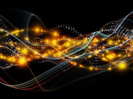 Complex Dynamic Network