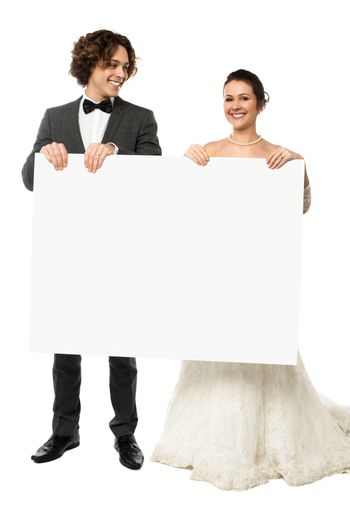 Advertise here for all your wedding needs