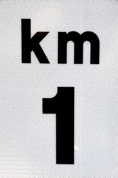 kilometer signal