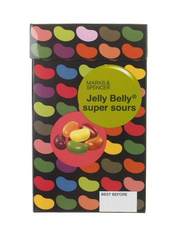 Box of Jelly Bellies