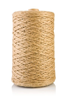 brown string