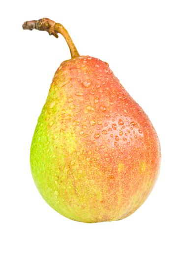 pear and drop