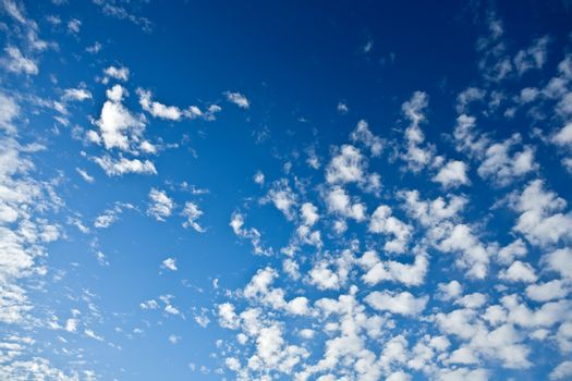 cloudy heaven
