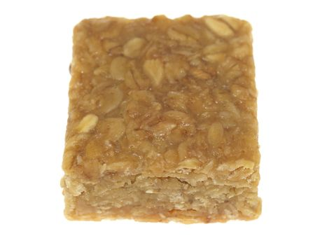Butter Flapjack Square