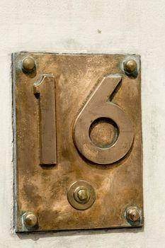 Wetstraat 16 -1