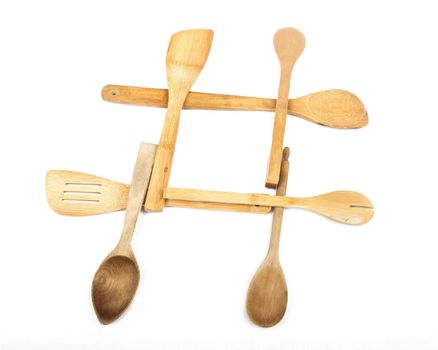 Wooden Spoon Hashtag