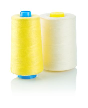 two roll of string