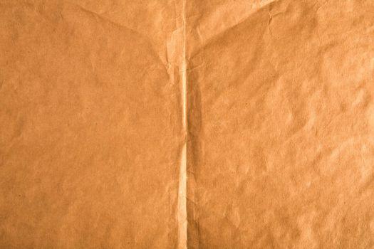 old burn paper