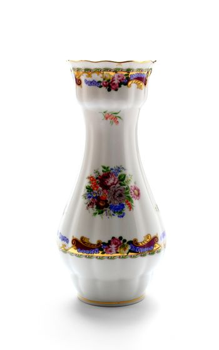 Traditional porcelain jar