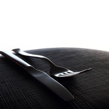 Diner cutlery