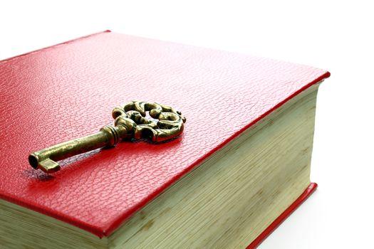 Key to knowledge