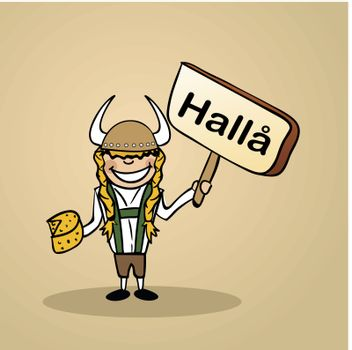 Hello from Sweden people design