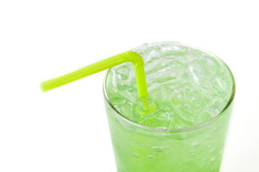 fruity soda