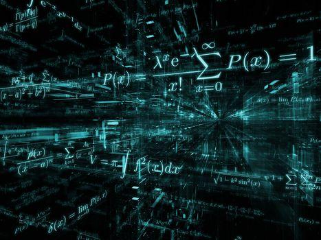 Mathematics Abstraction