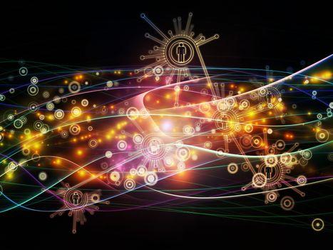 Conceptual Dynamic Network